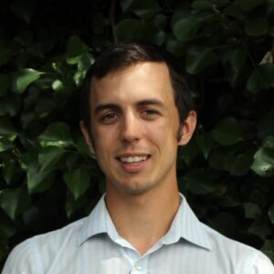 Dave Knospe, Full-Time MBA Student